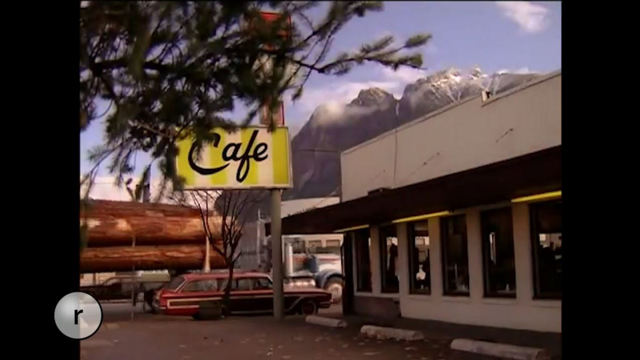 It's Twin Peaks Day and we can't think of a better way to celebrate than heading up to Twede's Cafe (a.k.a. Twin Peak's own Double R Diner) and ordering a slice of cherry pie and a damn fine cup of coffee. (Image: Seattle Refined)
