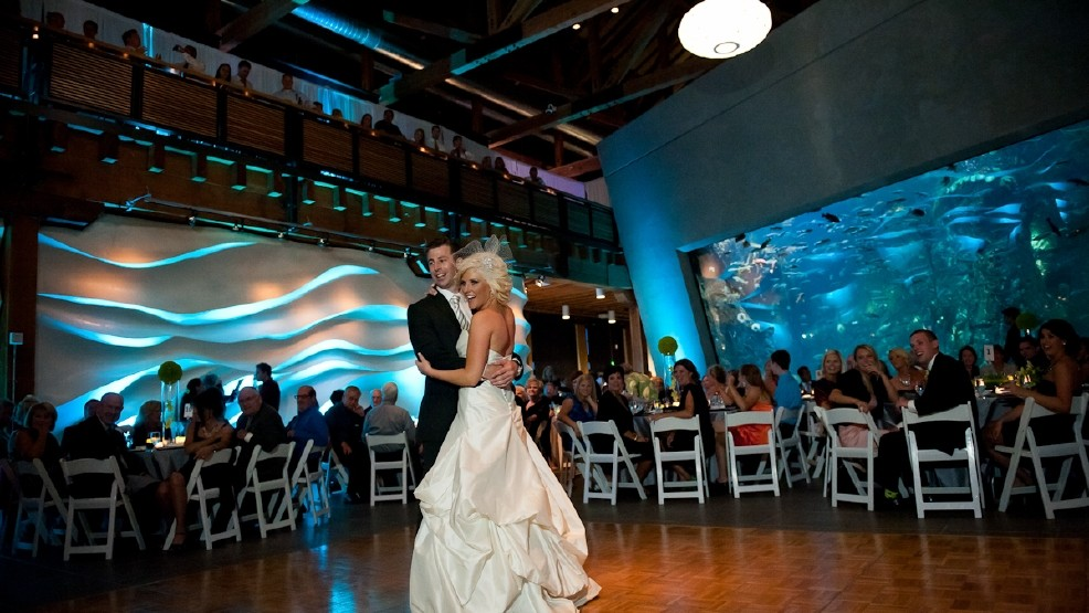 Here are the most unique wedding venues we could find in Seattle ...